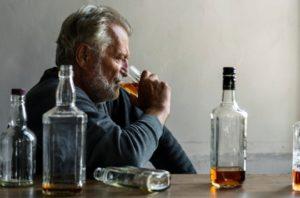 Alcoolisme traitement