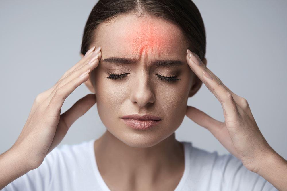 Migraine, mal à la tête