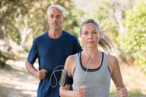 Sport santé des séniors