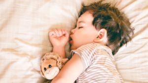 traitement pour enfant malade